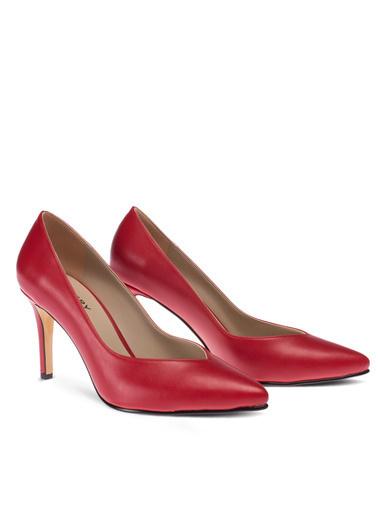 Deery Ayakkabı Kırmızı